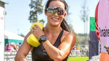 Martina Aitolehti triathlon
