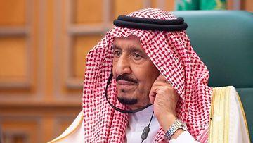 AOP Saudi-Arabia kuningas