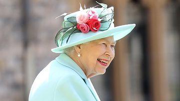 Kuningatar Elisabet 17.7.2020