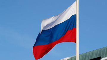 AOP Venäjä korona