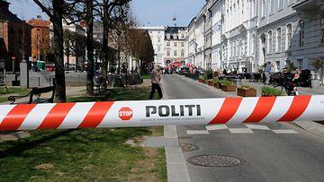 AOP, Norja, poliisi, kuvituskuva2