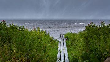 AOP Ruotsi, sää, sade, myrsky