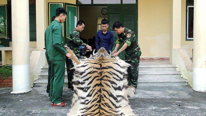 lehtikuva vietnam