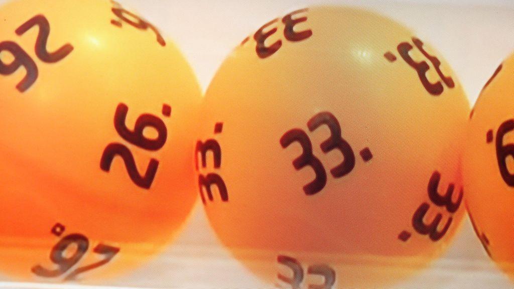 Lotto Voitot