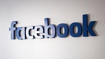 AOP Facebook logo