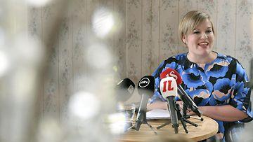 Annika Saarikko2 3007 LK