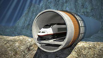 LK Tunnelihanke