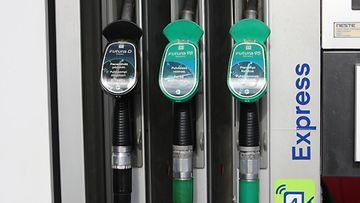 AOP, bensa, tankkaus, bensa-asema