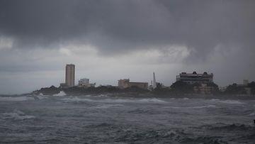EPA Isaias-myrsky