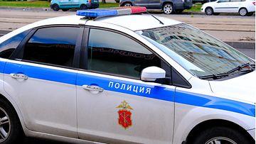 AOP, Venäjä, poliisi
