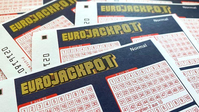 AOP, Eurojackpot
