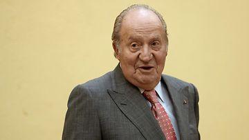 AOP, Juan Carlos