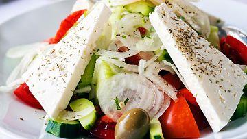 Kreikkalainen salaatti