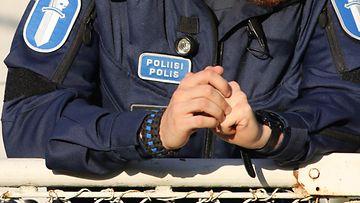 AOP, poliisi, kuvituskuva (1)