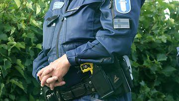 AOP Etälamautin poliisi kuvituskuva 1.03809569