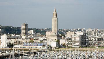 AOP Le Havre
