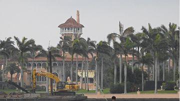AOP Trump's Mar-a-Lago resort
