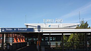 LK Turun lentoasema