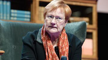 AOP Tarja Halonen