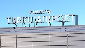 LK: Turun lentokenttä, Finavia