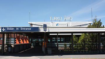 LK, 10.08.20, Turku, lentokenttä, Turun lentoasema