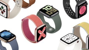Teknavi Apple Watch Series 5