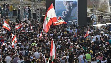 AOP Beirut