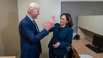 EPA Biden, Harris