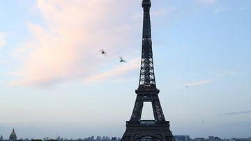 AOP Pariisi