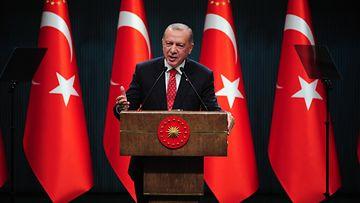 AOP Erdogan
