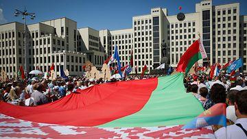AOP Lukashenko mielenosoitus 2