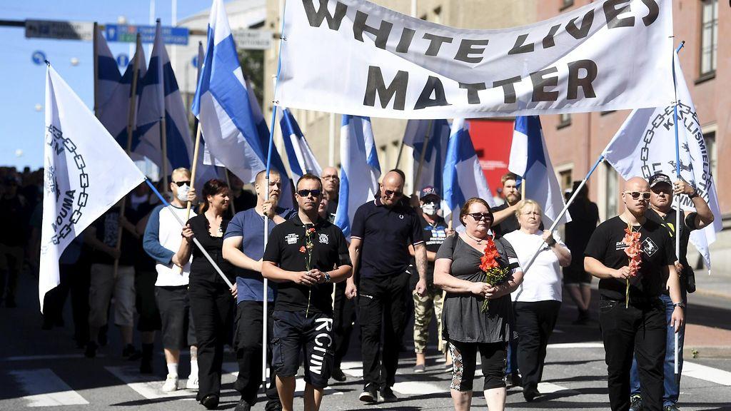 Mielenosoitus Turku