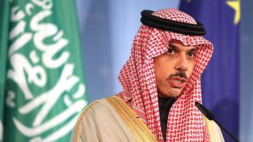 aop. Faisal bin Farhan