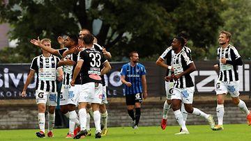 TPS & Inter
