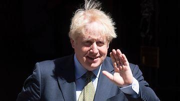 AOP Boris Johnson