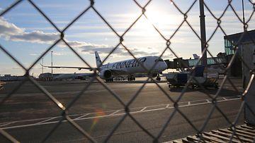 AOP Lentokenttä Helsinki-Vantaa