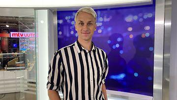Christoffer strandberg