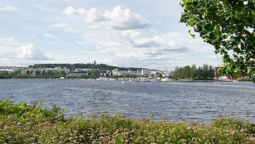 AOP Jyväskylän kaupunki satama