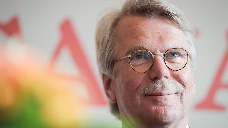 AOP Björn Wahlroos