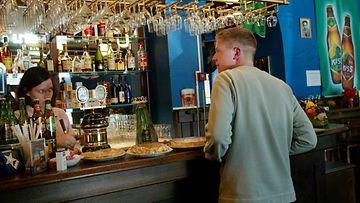 AOP Tallinna, viina, Viro, alkoholi, ravintola