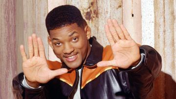 Bel-Airin prinssi Will Smith