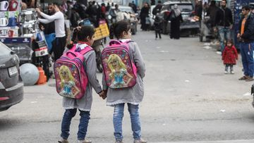 LK koulutus lapset