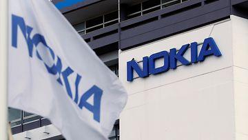 Nokia Logo aop 2