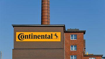 Continental AOP