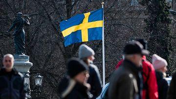 LK Korona Ruotsi