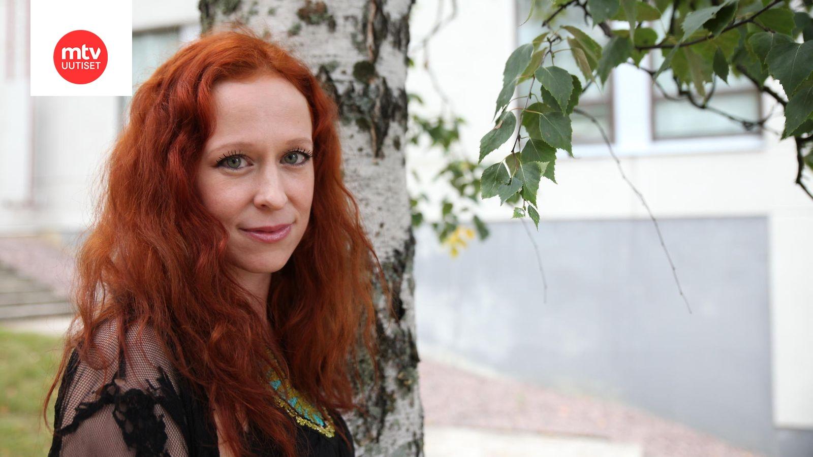 Leena Johanna Salomaa
