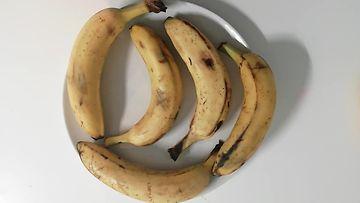 banaanikakku Nea Kuivala