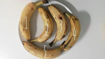 banaanikakku Nea Kuivala 2