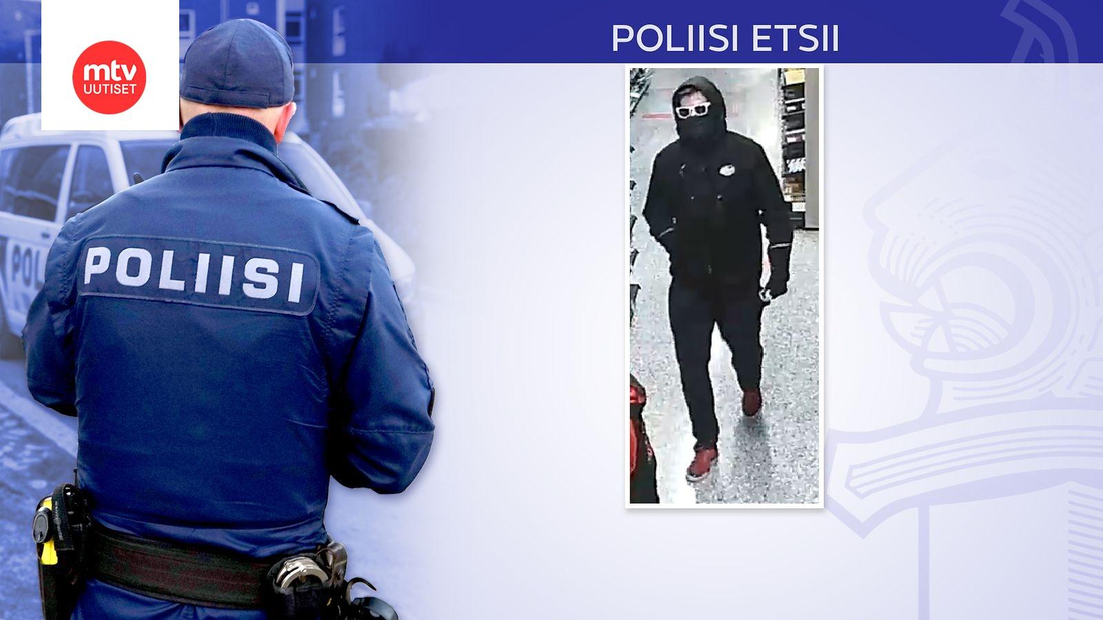 Espoon Poliisilaitos