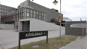 AOP Etelä-Savon käräjäoikeus.